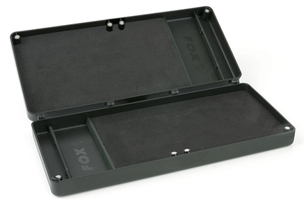 Fox Magnetic Double Rig Box System (keuze uit 2 opties)