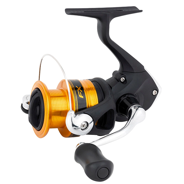 Korum Snapper Jig Set - Shimano FX 1000 FC allround spinmolen