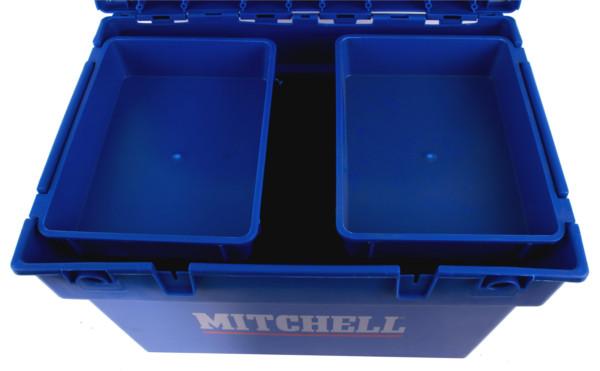 Mitchell Saltwater Seat Box ~~