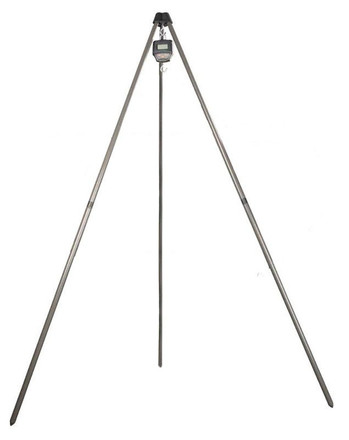 Fox Weighing Tripod