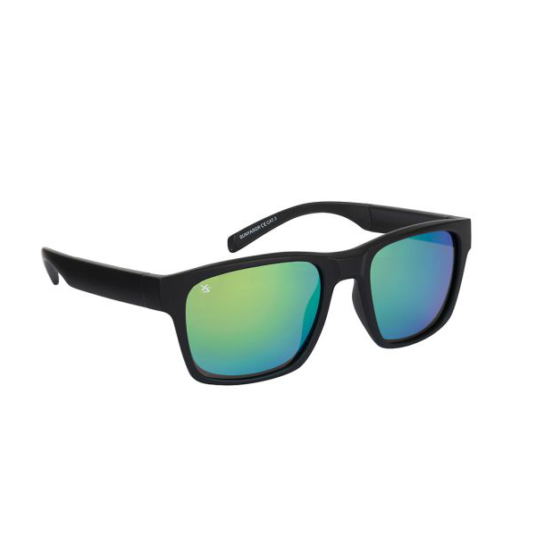 Shimano Yasei Sunglasses (meerdere opties) - Green Revo