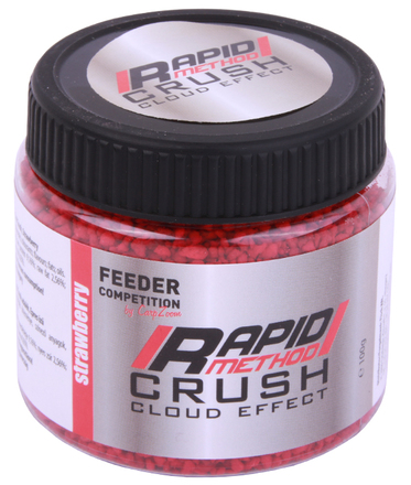 Carp Zoom Rapid Method Crush, 100g (Keuze uit 5 opties)