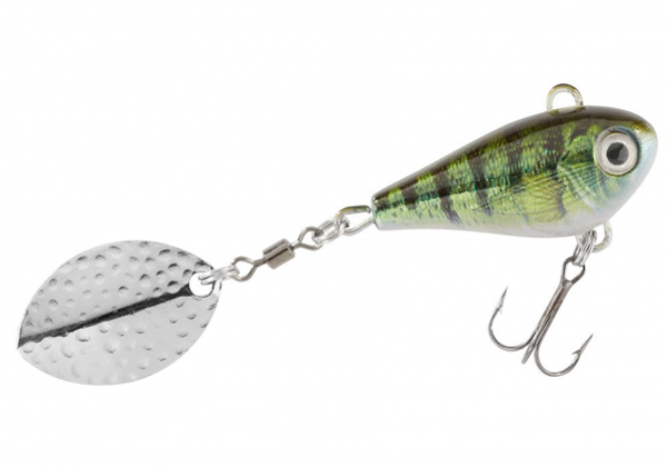 Balzer Colonel Spin Buddy Light - Perch