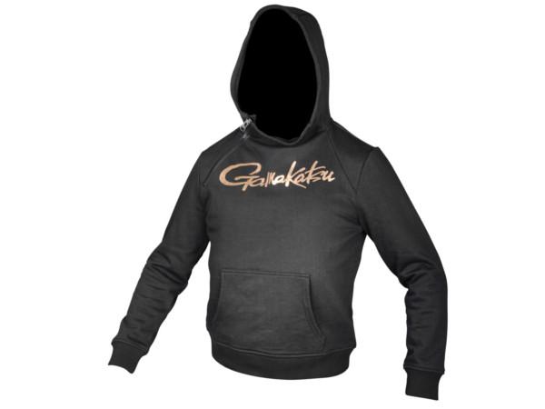 Gamakatsu Gold Logo Hoodie (alle maten beschikbaar!)