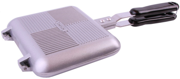 NGT Cooking Set - Ultimate Toastie Maker