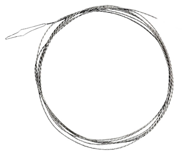 anaconda tube threader Insulated Wire these tubes can be very narrow but this is no longer a problem with this practical tool save valuable fishing time and prevent frustration with the