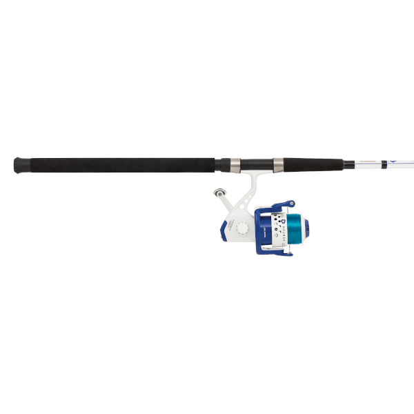 Mitchell Neuron Combo Boat 2,40m 100-300gr