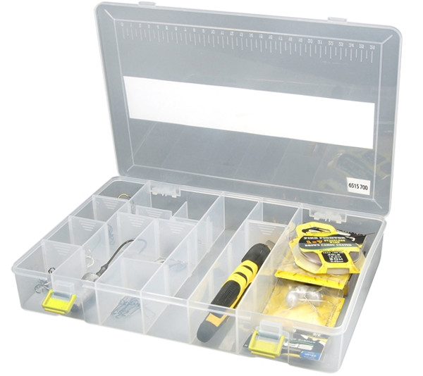 Spro Tackleboxen (keuze uit 5 opties) - Spro Tackle Box 315x215x50mm