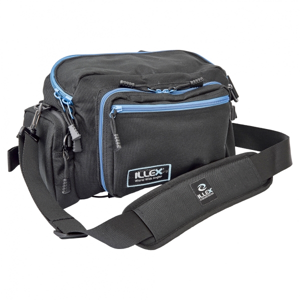 Illex Hip Bag (meerdere opties) - Illex Fat Hip Bag