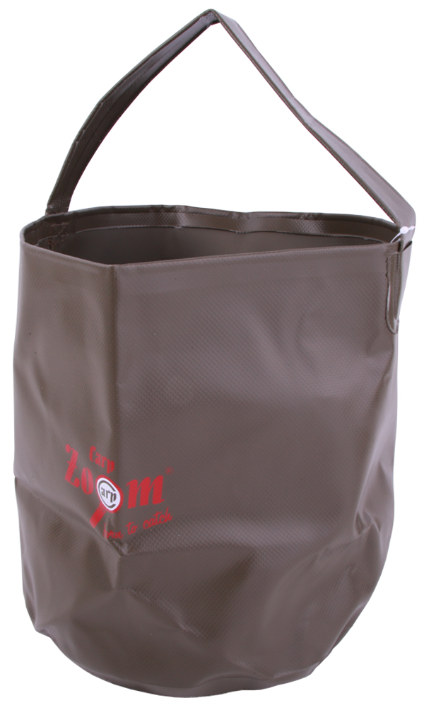 Carp Zoom Foldable Water Bucket