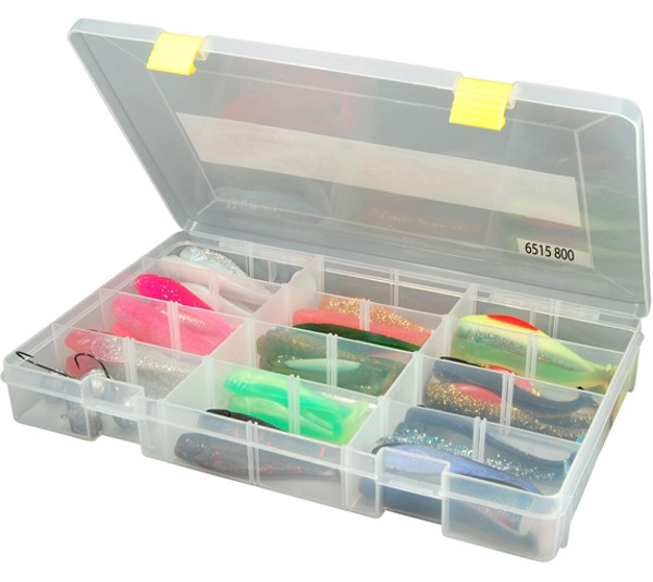 Spro Tackleboxen (keuze uit 5 opties) - Spro Tackle Box 355x220x50mm