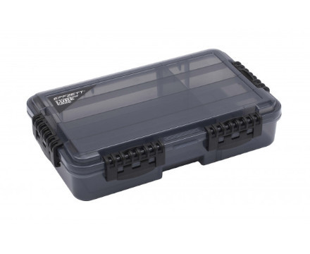 Effzett Waterproof Lure Case V2 XL Single Compartment