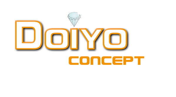 Doiyo Blaze Shaberu Tail (keuze uit 6 opties)