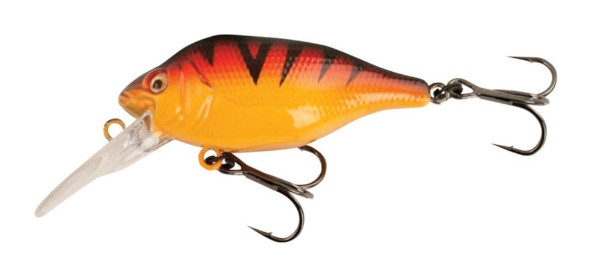 Fox Rage Funk Bug 5cm DR Hot Tiger - Hot Tiger