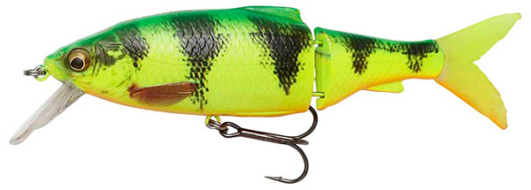 Savage Gear 3D Roach Lipster 182 (keuze uit 9 opties) - Firetiger PHP
