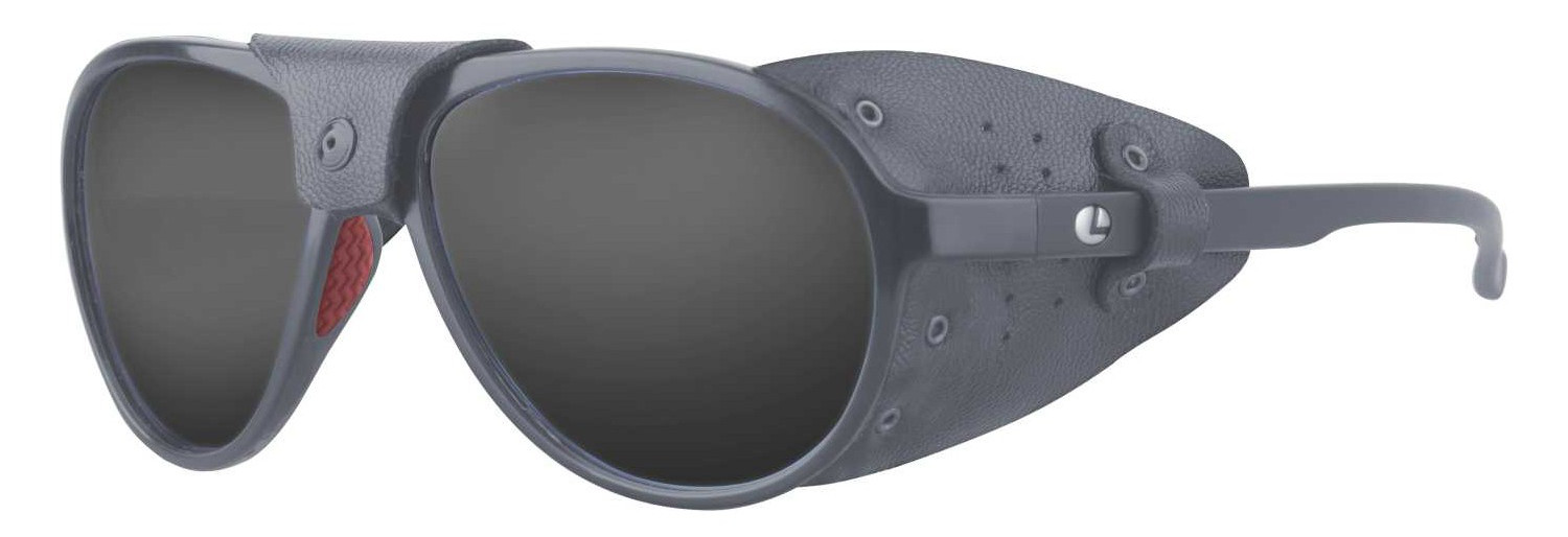 Lenz Optics Spotter Polarised Sunglasses (meerdere opties) - Grey