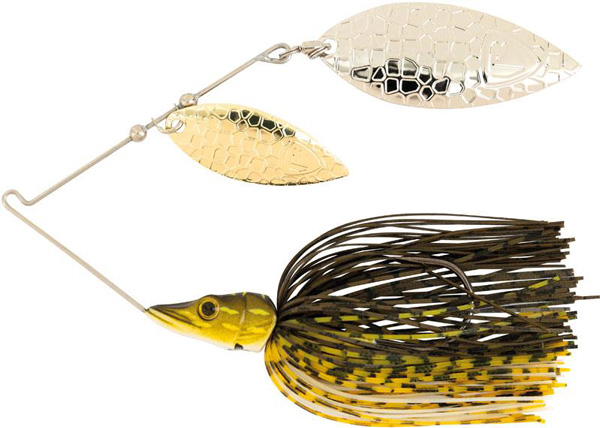 Fox Rage Pike Spinnerbait 7gr - Pike
