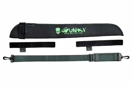 Gunki Rod Carry Set