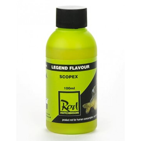 Rod Hutchinson Legend Liquid Flavour 50ml - Scopex