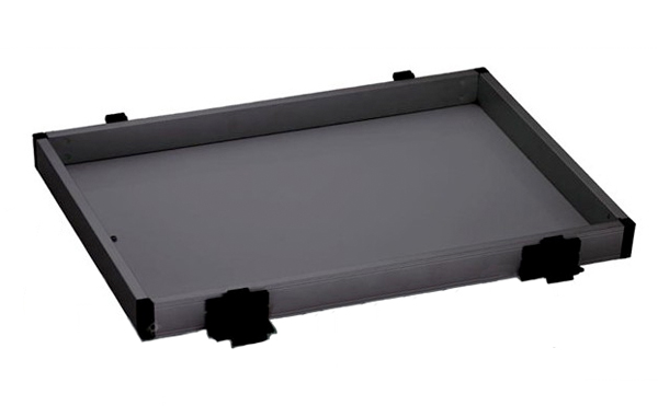 Sensas Black Seatbox Tray Simple