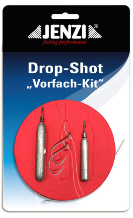Jenzi Drop Shot Leader Kit