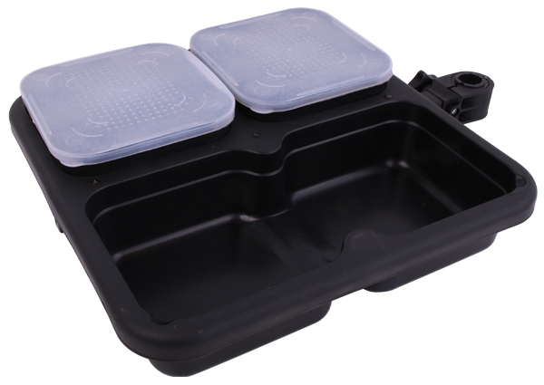 Genlog Large Tray Genlog Incl. 2 Boxes