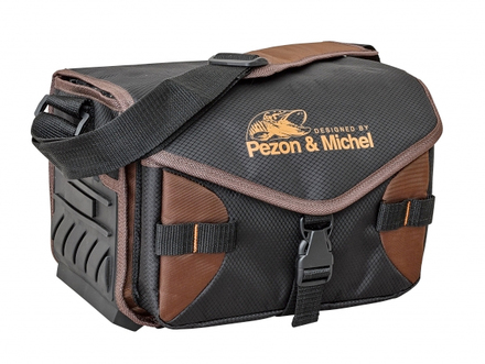 Pezon&Michel Box Bag P&M Pike Addict (keuze uit 3 modellen)