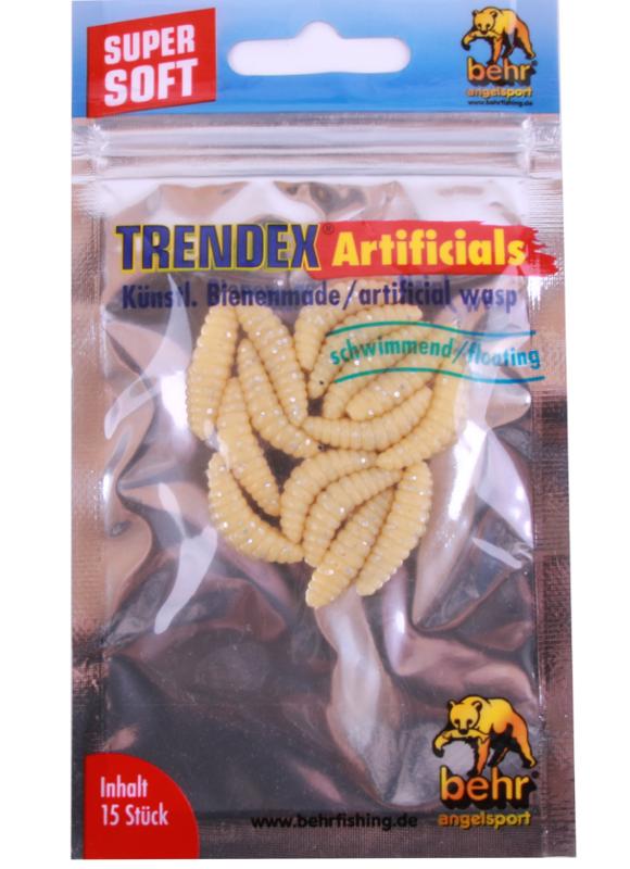Behr Trendex Imitatie Meelwormen (keuze uit 8 opties)
