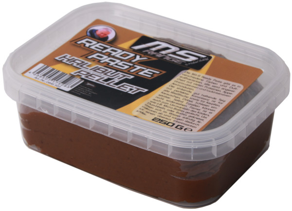 MS Range Ready Paste - Halibut Pellet