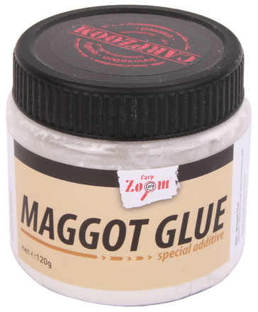 Carp Zoom Maggot Glue, 120g