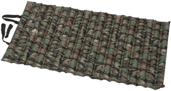 Behr Unhookingmat Camou 'Easy roll up'
