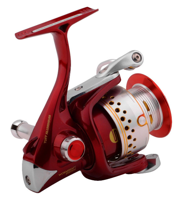 Spro Red Arc Spinmolen