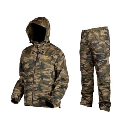 Prologic Bank Bound 3-Season Camo Set (keuze uit 4 opties)