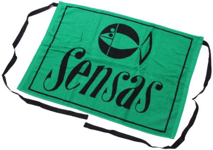 Sensas Handdoek / Schort