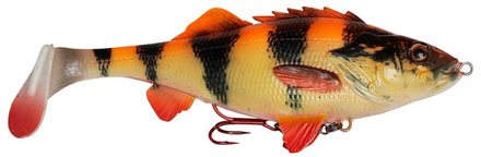 Savage Gear 4D Perch Shad 12,5cm (meerdere opties)
