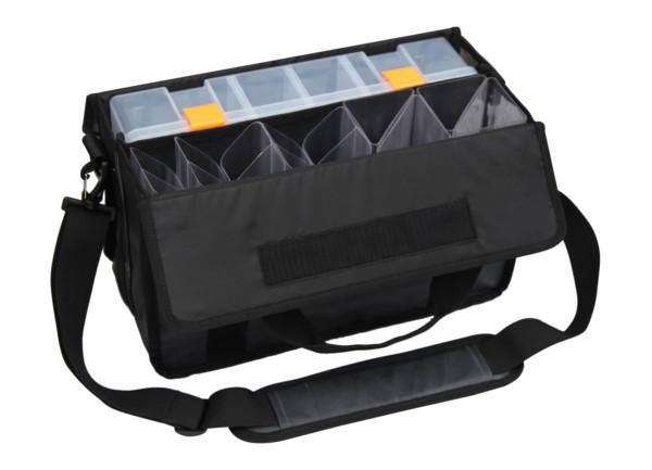 Prologic сумка stalking box seat