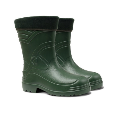 Kolmax EVA Wellington Boot Short Green (meerdere maten)