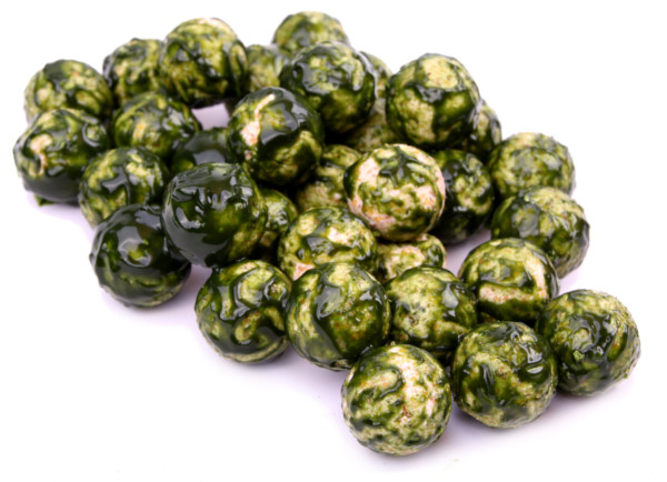 1 Liter Booster Liquid (keuze uit 6 smaken) - Green Lipped Mussel