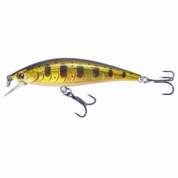 Sébile Puncher Floating 85 mm (keuze uit 11 kleuren) - Brook Trout