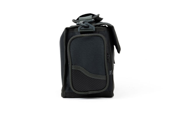 Fox Rage Schoudertas incl. tackleboxen (Keuze uit 2 opties) - Shoulder Bag Medium