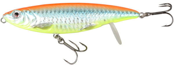 Savage Gear 3D Backlip Herring 13,5cm (keuze uit 5 opties) - Orange Flash