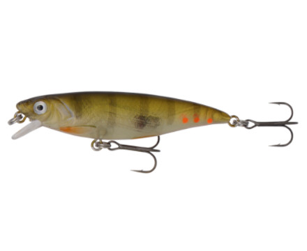 Savage Gear 3D Twitch Minnow - Perch