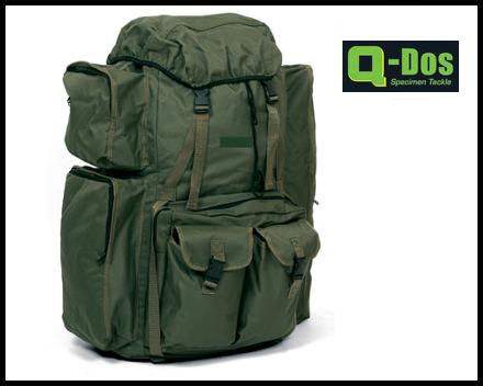 q dos rucksack