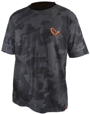 Savage Gear Black Savage Tee