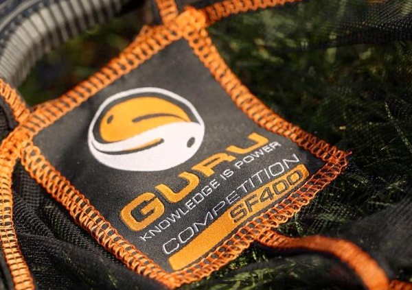 Guru Landing Net Competition