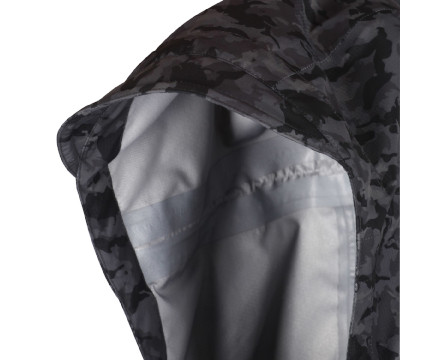 Greys Warm Weather Wading Jacket (Camo)