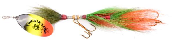 Jenzi Bucktail Spinner 27cm (keuze uit 3 opties)