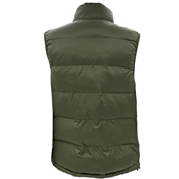 MAD Bivvy Zone Thermo Lite Vest Green