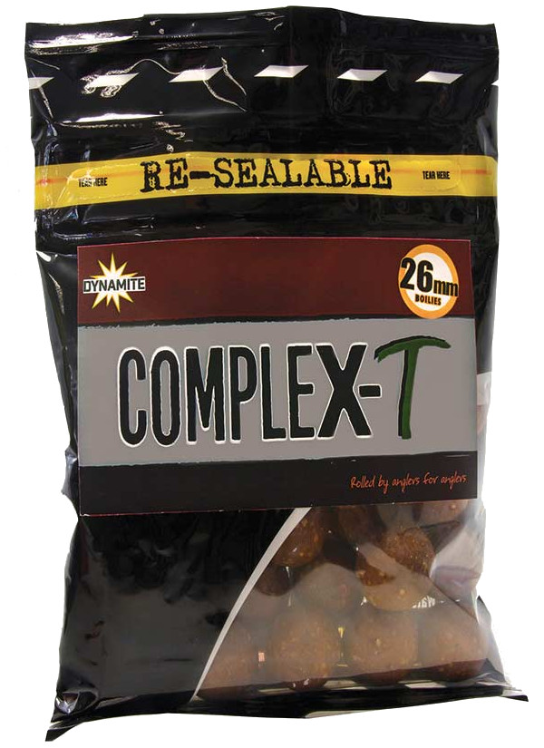 Dynamite Baits CompleX-T - 350gr