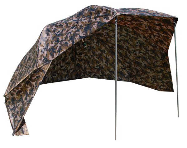 Ultimate Camo Brolly 50""